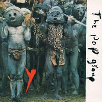 THE POP GROUP / Y (LP+12inch)
