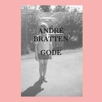 ANDRE BRATTEN / GODE (CD) 国内盤