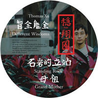 THOMAS XU / DIFFERENT WISDOMS (12inch)
