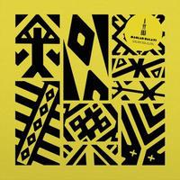 AYYUKA / MASLAK HALAYI (LP)