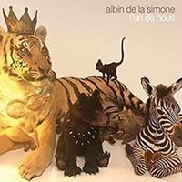 ALBIN DE LA SIMONE / L'UN DE NOUS (僕たちの中のひとり) (CD)国内盤