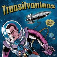 TRANSILVANIANS / SOULFUL SPACE (LP)