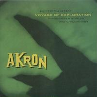 Akron / Voyage Of Exploration(CD)