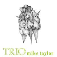 MIKE TAYLOR / Trio(LP)45RPM