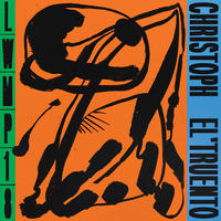 christoph el' truento / LWMP18 (2LP)