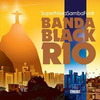 6/12 RSD DROPS BANDA BLACK RIO / SUPER NOVA SAMBA FUNK (LP)