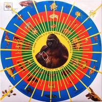 PEDRO SANTOS / KRISHNANDA (LP)