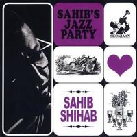 Sahib Shihab /  Sahib's Jazz Party(LP)