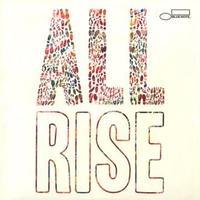 Jason Moran All Rise / A Joyful Elegy For Fats Waller (LP)180g