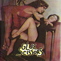 "GLUE SCISSORS / MERMAID - MACH EP(7"")"