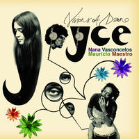JOYCE & NANA VASCONCELOS & MAURICIO MAESTRO / VISIONS OF DAWN (PARIS 1976 PROJECT) (LP) 180g