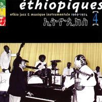 Mulatu Astatqe / Etiopiques 4 (CD)