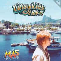CARWYN ELLIS & RIO 18 / MAS (LP)