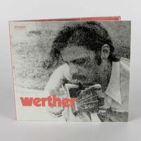 WERTHER / WERTHER (CD)