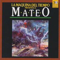 EDUARDO MATEO /  Mal Tiempo Sobre Alchemia(CD)