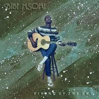 BIBI THE KID MSOMI / VIKING OF THE SKY (LP)