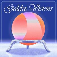 GALDRE VISIONS / GALDRE VISIONS (LP)