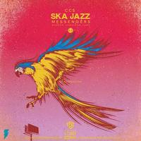 SKA JAZZ MESSENGERS / INTROSPECCION (LP)