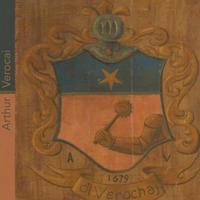 ARTHUR VEROCAI / NO VOO DO URUBU (LP) 国内盤