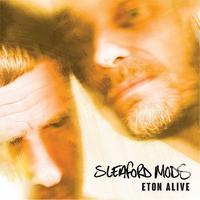SLEAFORD MODS / ETON ALIVE (CD)