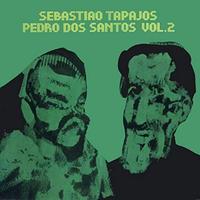 SEBASTIAO TAPAJOS & PEDRO DOS SANTOS / Vol.2 (LP)