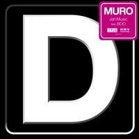 MURO feat BOO - Jah Music / Jah Music (Instrumental)(7inch)