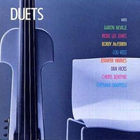 ROB WASSERMAN / Duets(LP)200g