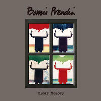 BOMIS PRENDIN / Clear Memory (CD)