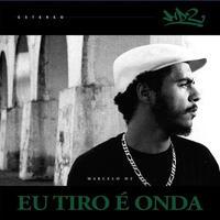 MARCELO D2 / EU TIRO E ONDA (LP)