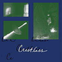 LEMON QUARTET / CRESTLESS (LP)