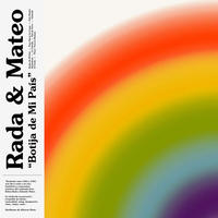 RUBEN RADA & EDUARDO MATEO / BOTIJA DE MI PAIS (LP)