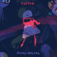 JUANA MOLINA / FORFUN (10inch) DLコード付
