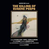 Bastien Keb / The Killing Of Eugene Peeps (CD)
