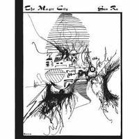 SUN RA (SUN RA ARKESTRA) / Magic City(CD)