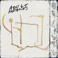 ADULT FANTASIES / TOWERS OF SILENCE (LP)