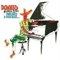 JOAO DONATO / MUITO A VONTADE (LP)