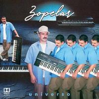 ZOPELAR / UNIVERSO (LP)