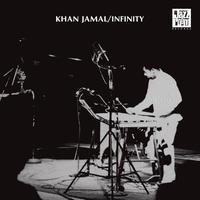 KHAN JAMAL / Infinity (LP)