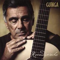 GUINGA ギンガ / ROENDOPINHO  ホエンドピーニョ (LP)国内盤