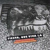 Ensamble Polifonico Vallenato, Sexteto La Constelacion De Colombia  /  Fiesta, Que Viva La (CD)