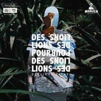 Des Lions Pour Des Lions / Derviche Safari (CD)