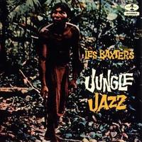Les Baxtes / Jungle Jazz(LP)