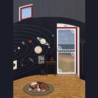 MARY LATTIMORE / SILVER LADDERS (LP)