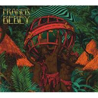 FRANCIS BEBEY /  Psychedelic Sanza 1982-1984(CD)
