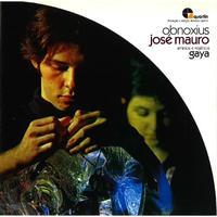 Jose Mauro / obnoxius  (LP)