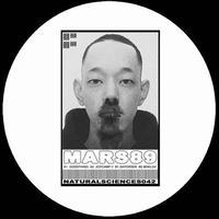 MARS89 / 2020 (12inch)