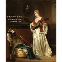 ROSEMARY STANDLEY & DOM LA NENA (CD)