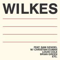 SAM WILKES / Wilkes (LP)