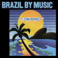 MARCOS VALLE & AZYMUTH / FLY CRUZEIRO (CLEAR VINYL WITH BLUE & ORANGE SPLATTER) (LP)