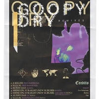 Free Babyronia , Ramza / GOOPY DRY REMIXES (CD)